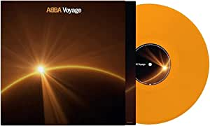 Voyage (Orange Vinyl) [12 inch Analog]