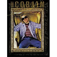 Licences Products Kurt Cobain Armchair Sticker