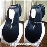 耐熱コスプレウィッグ 次郎太刀021A 刀剣乱舞ONLINE(とうらぶ) コスチュム cos wig
