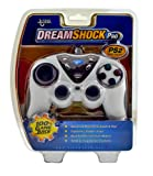 PlayStation 2 Dreamshock Pro Controller White (輸入版)