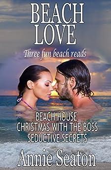 BEACH LOVE by [Seaton, Annie]
