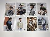 関ジャニ∞ ジャム 青春のすべて 今 PV 撮影 公式写真 個人 11枚セット 7/15 (横山裕)