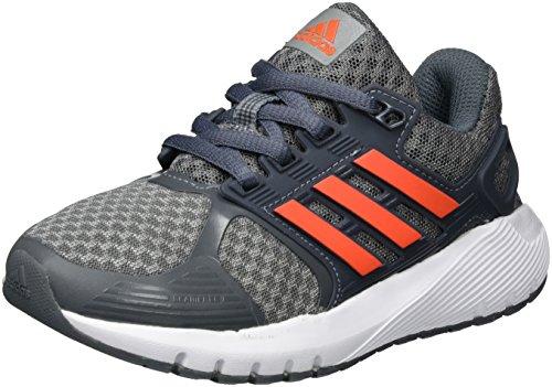 [アディダス]運動靴 KIDS duramo 8 K グレー/エナジー S17/オニキス 20.0 ...
