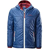 Kathmandu Bosley Youth Boys Girls Hooded Water Repellent Insulated Winter Jacket