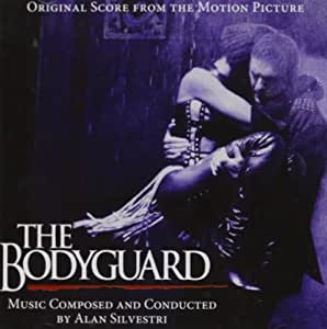 Ost: the Bodyguard