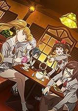 アニメ「あかねさす少女」BD全4巻の予約開始