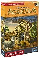 29369 Agricola ボードゲーム 標準 オレンジ 29369