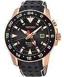 [セイコー] SEIKO 腕時計セイコー スポーチュラ キネティック GMT搭載 腕時計 SUN028P1 [逆輸入品]