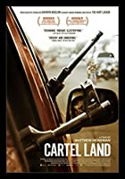 Cartel Land / [DVD] [Import]