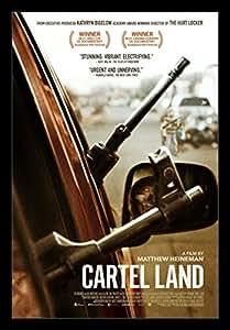 Cartel Land / [DVD] [Import]