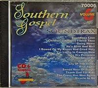 Karaoke: Southern Gospel 5
