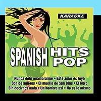 Spanish Hits Pop Karaoke