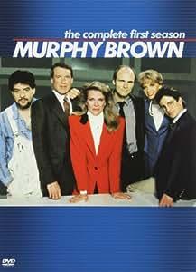 Murphy Brown: Complete First Season [DVD] [Import]