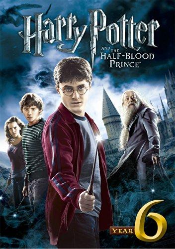 ハリー・ポッターと謎のプリンス [DVD]の詳細を見る