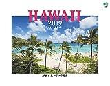 カレンダー2019 魅惑する、ハワイの風景 ([カレンダー])