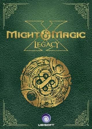 マイト&マジック X レガシー 日本語版 アーリーアクセス版 [ダウンロード]