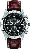 [シチズン]CITIZEN 腕時計 海外モデル 国内メーカー保証付き Eco-Drive エコ・ドライブ チタン製 クロノグラフ 20気圧防水 無反射コーティング 多機能モデル BL5250-02L メンズ