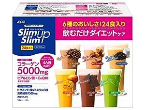 スリムアップスリム シェイク 24食