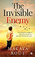 The Invisible Enemy: Carrying the Weight of What You Set Out To...and What Life Has for You!