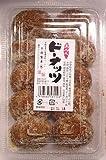 本橋製菓 10個 あんドーナツ 12入