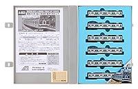 マイクロエース Nゲージ 203系-0番台改良型・基本6両セット A0932 鉄道模型 電車