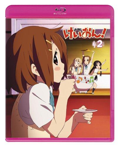 けいおん! 2 (初回限定生産) [Blu-ray]の詳細を見る