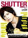 SHUTTER magazine Vol.14