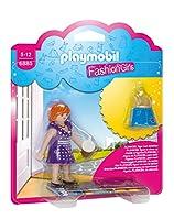 Playmobil Fashion Girls City / プレイモービルファッションガールズ市