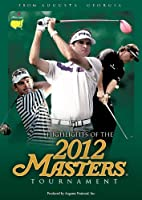 Highlights of the 2012 Masters Tournament [DVD] [Import]
