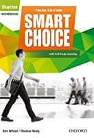 Smart Choice: Starter Level: Workbook with Self-Study Listening: Smart Learning - on the page and on the move