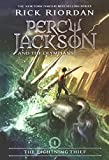 Lightning Thief (Percy Jackson & the Olympians)