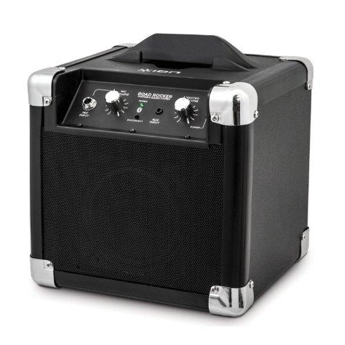 [해외]ION Audio 소형 사운드 시스템 Road Rocker IA-SRI-006/ION Audio compact sound system Road Rocker IA-SRI-006