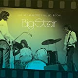 LIVE AT LAFAYETTE'S MUSIC ROOM-MEMPHIS, TN [2LP] [Analog]