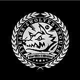 5 Years 5 Wolves 5 Souls 【初回限定盤(CD+5thAnniversaryロゴ・キーホルダー付(シリコンラバー製)】