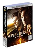 スーパーナチュラル<テン> セット2(6枚組) [DVD]
