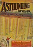 Astounding Stories - November 1937 (English Edition)