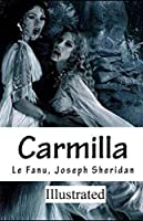 Carmilla illustrated