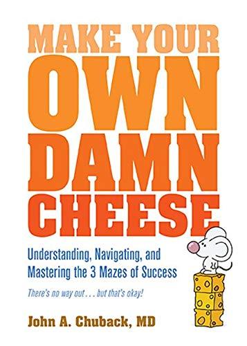 Make Your Own Damn Cheese: Und...