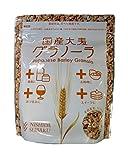 西田精麦 国産大麦グラノーラ 200g×6袋