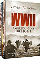 Wwii America Joins the Fight [DVD] [Import]