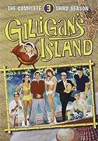 Gilligan's Island: The Complete Third Season [DVD] [Import]