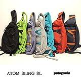 パタゴニア ATOM SLING アトム・スリング ボディーバッグ 8L SBGA:NAVY