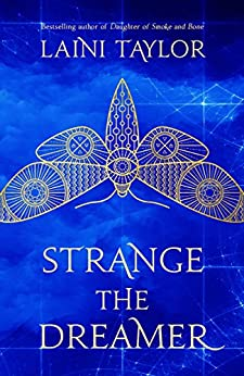 Strange the Dreamer: The enchanting international bestseller by [Taylor, Laini]