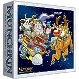 Munchkin: Christmas Monster Box