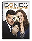 Bones: Season 12 [DVD] [Import]