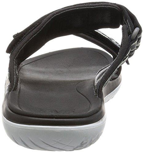 Teva メンズ テラフロート スライド TERRA-FLOAT SLIDE 1009814-TBGY サンダル Men's