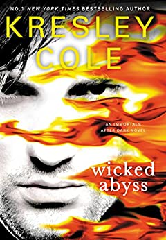 Wicked Abyss by [Cole, Kresley]