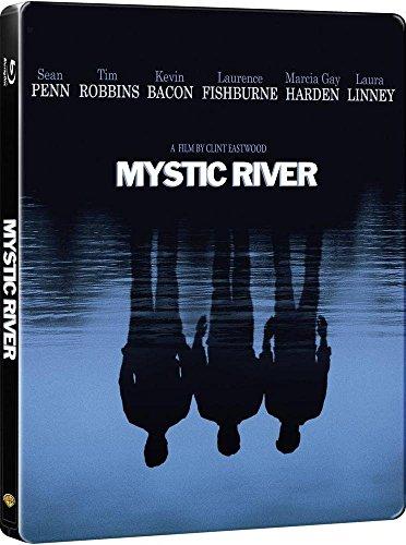 Mystic River [Blu-ray + Copie digitale - Édition boîtier SteelBook]