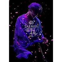 【早期購入特典あり】TAEMIN THE 1st STAGE NIPPON BUDOKAN(通常盤)【特典:BIG POSTCARD Type-B付】