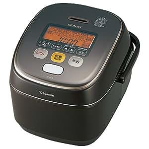 象印 炊飯器 圧力IH式 1升 ブラウン NP-YA18-TA